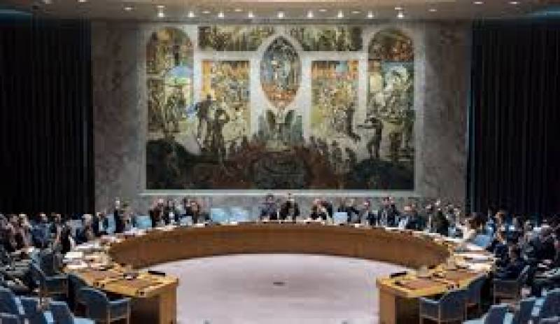 New resolution on pandemic truce being drafted at UN: diplomats