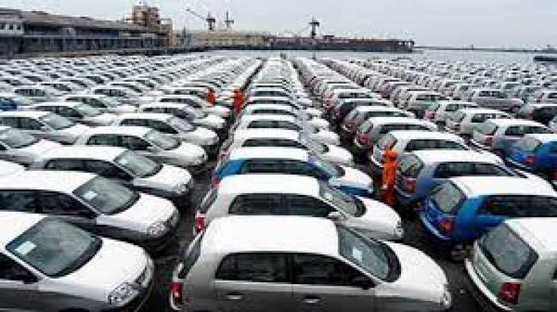 Not a single locally-manufactured car sold in April