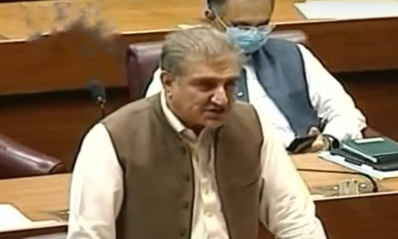 SMQ turns war against corona into a war against PPP