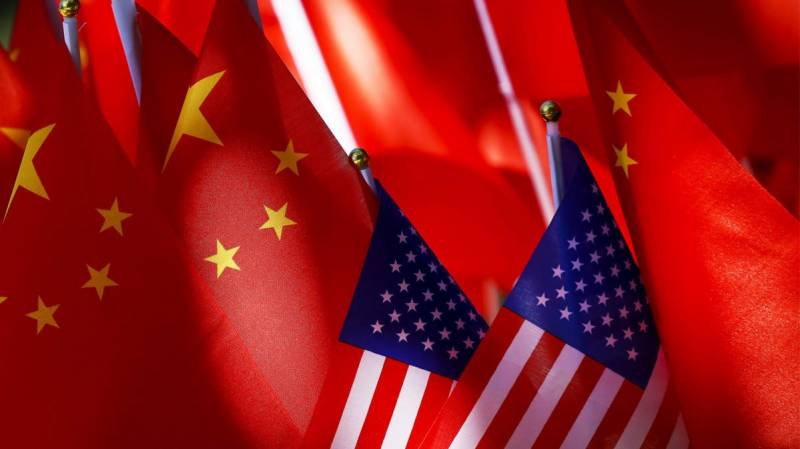 US Senate threatens sanctions on China over COVID-19 accounting