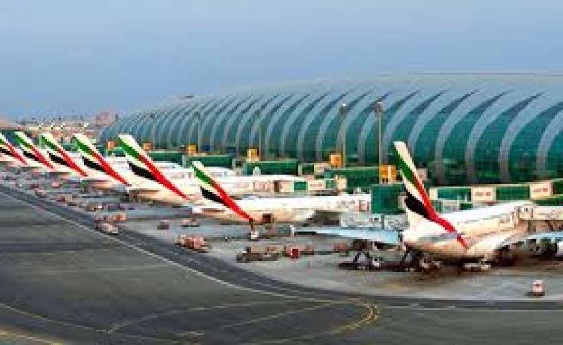 Dubai airport gears up for Emirates flight operation