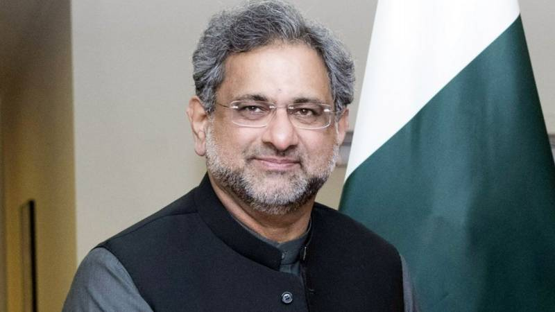 NAB customer since 2000, its chairman will get me arrested: Abbasi