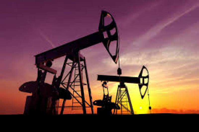 Oil prices rise on signs of easing supply glut