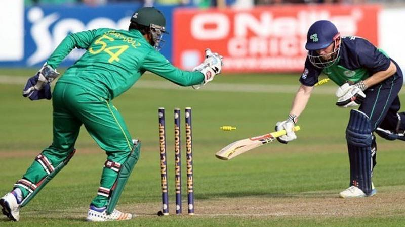 Pakistan's tour to Ireland for T20Is postponed