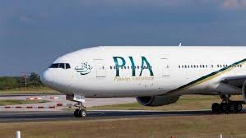 PIA releases new schedule for 31 international flights