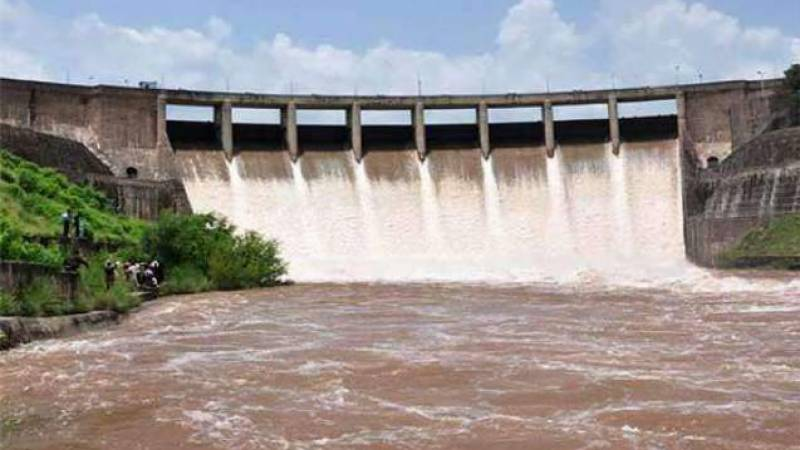 Punjab Irrigation Department issues flood warning for Jhang district