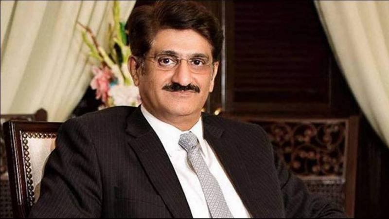 Sindh says NFC reconstitution unconstitutional
