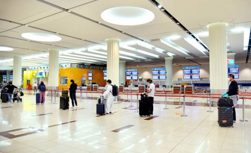 Dubai Airports CEO spells out difficulties future air travellers will face
