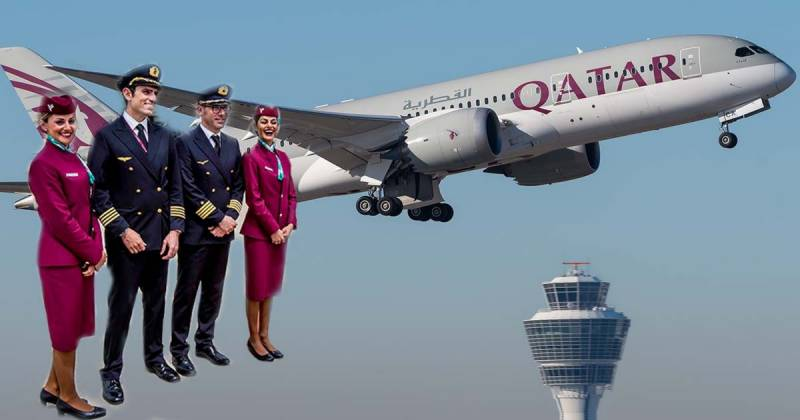 Qatar Airways aims to operate flights to 80 destinations by end of June