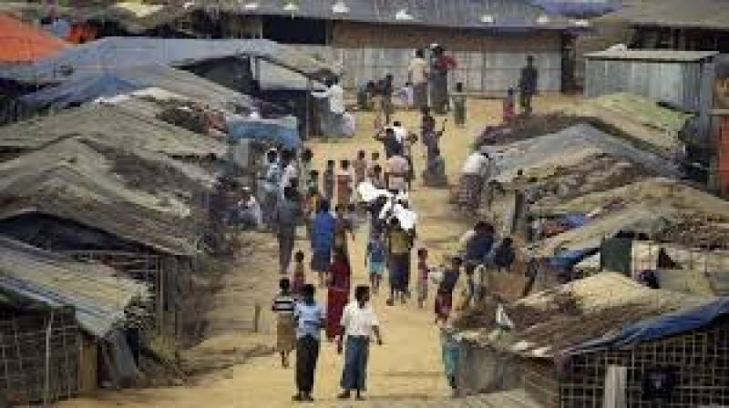 First COVID-19 case found in Rohingya refugee camps in Bangladesh