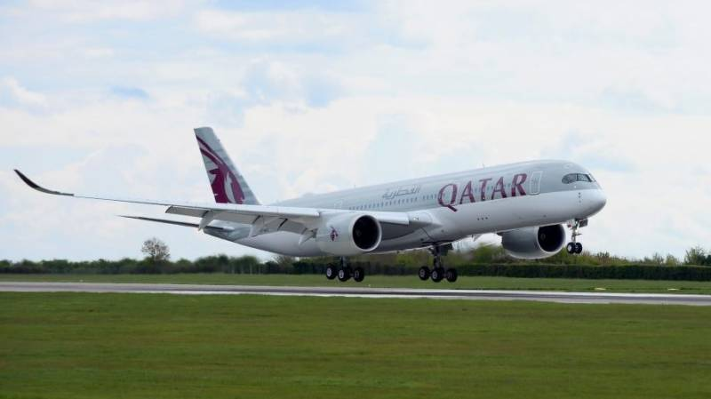 Qatar Airways extends booking policy laced with flexibility