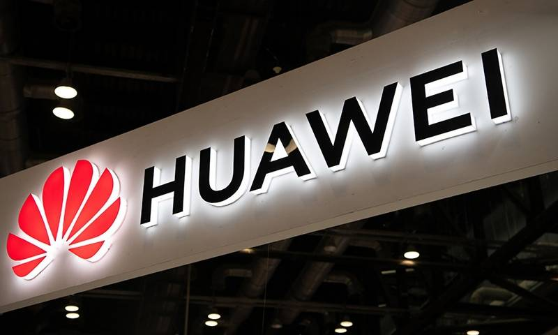 US seek to cut off China's Huawei from global chip suppliers
