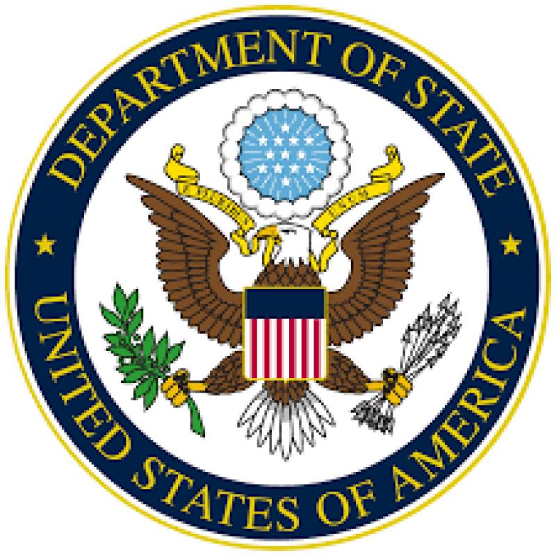 US warns of virus scapegoating in India, Pakistan
