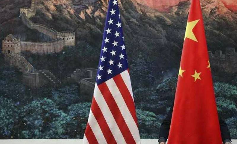 China calls on US to pay its debts to UN