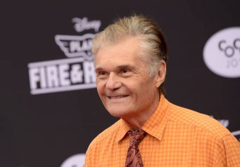US comedian Fred Willard passes away aged 86