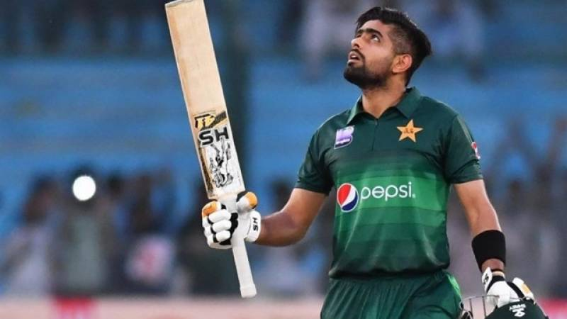 Babar Azam prays pandemic won't scupper World Cup