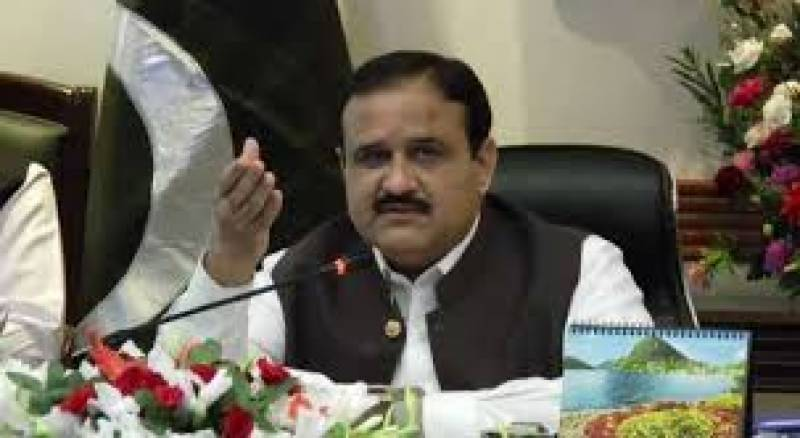 CM lays foundation stone of Firdous Market Underpass Project