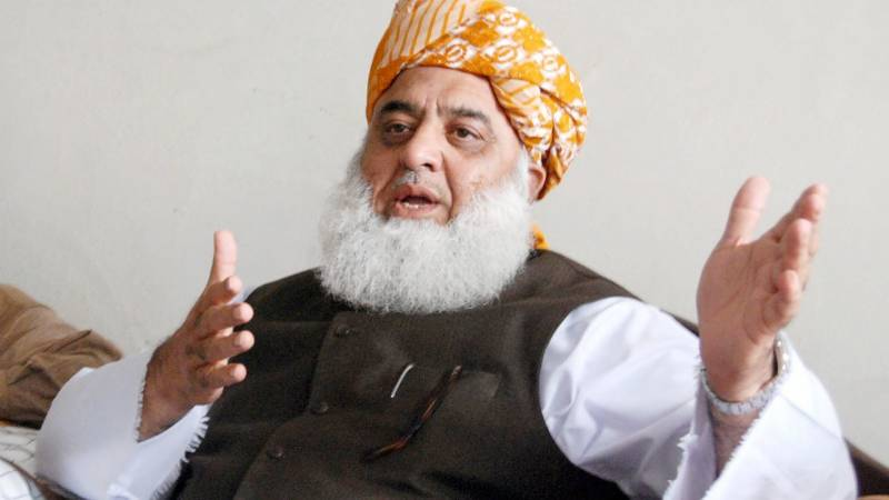 Fazl announces to hold Friday prayers, Eid congregations