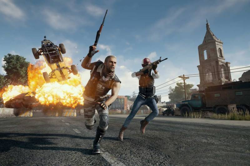 Court moved to ban PUBG game