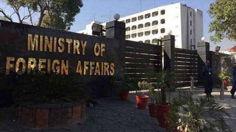 Indian diplomat summoned over ceasefire violation