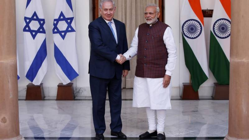 Israeli, Indian moves pose serious challenge to OIC