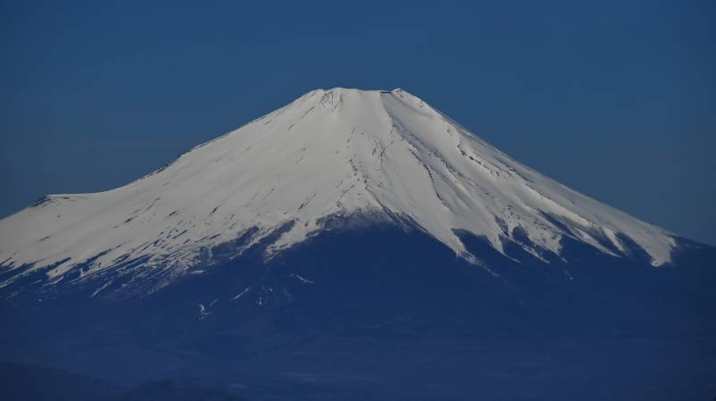 Mt Fuji to be closed in summer due to pandemic