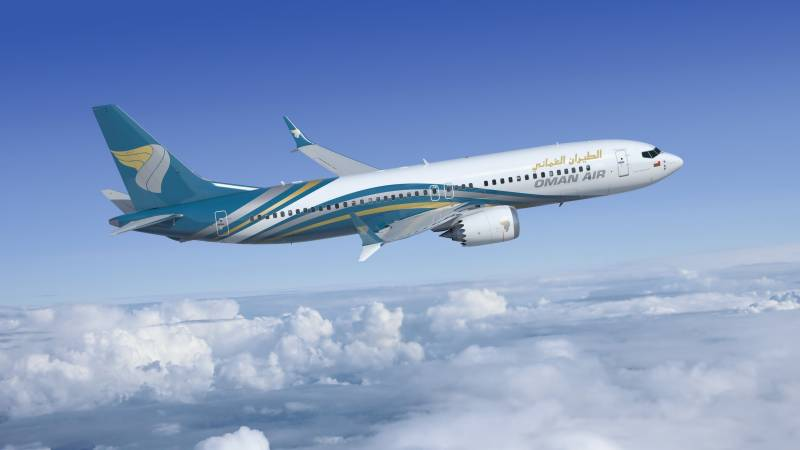Pakistan allows two special flights from Muscat