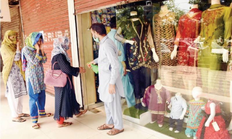 Punjab govt issues new SOPs for small and medium businesses