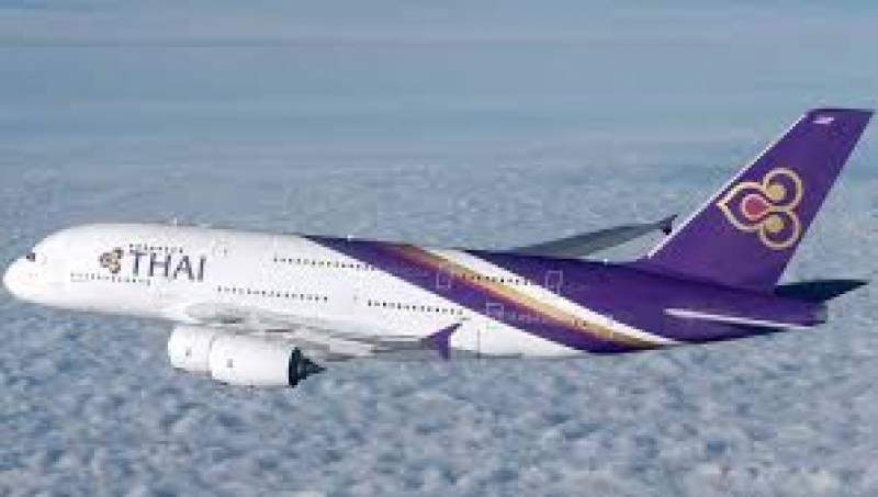 Thai Airways to file for bankruptcy