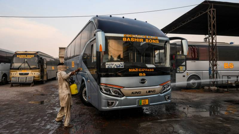 Transporters threaten protest as Balochistan fails to make decision