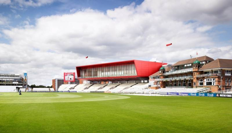 Lancashire offer to stage Test cricket during crisis