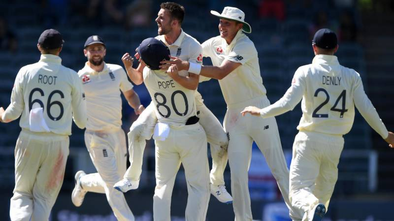 England bowlers lead the way as cricketers resume training