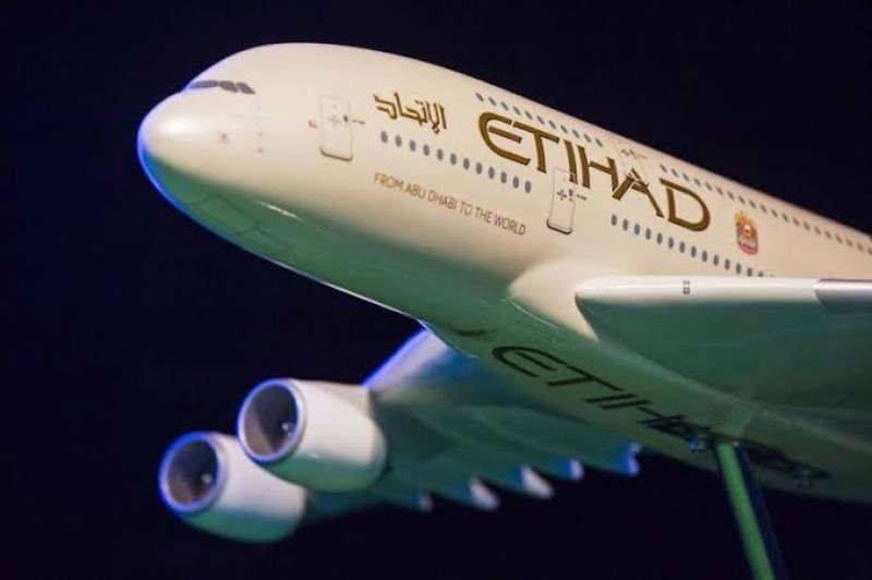 UAE operates first flight to Israel 'with a cause'