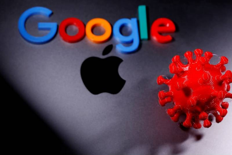 France looks past Google, Apple for virus contact tracing