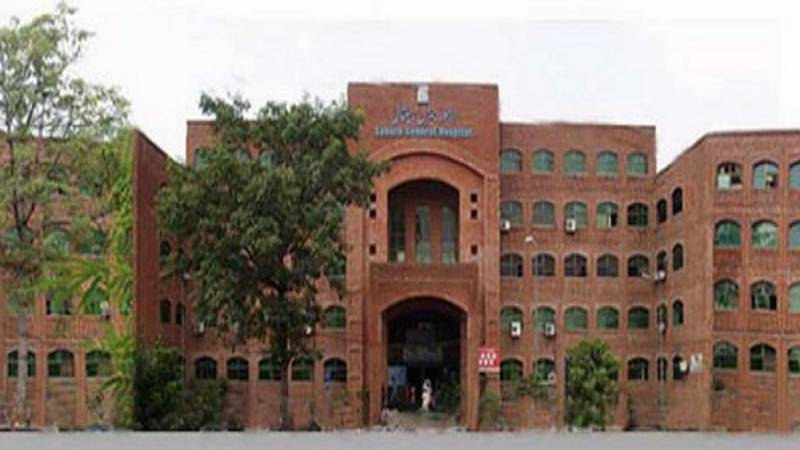 18 doctors test positive for corona at Lahore's General Hospital