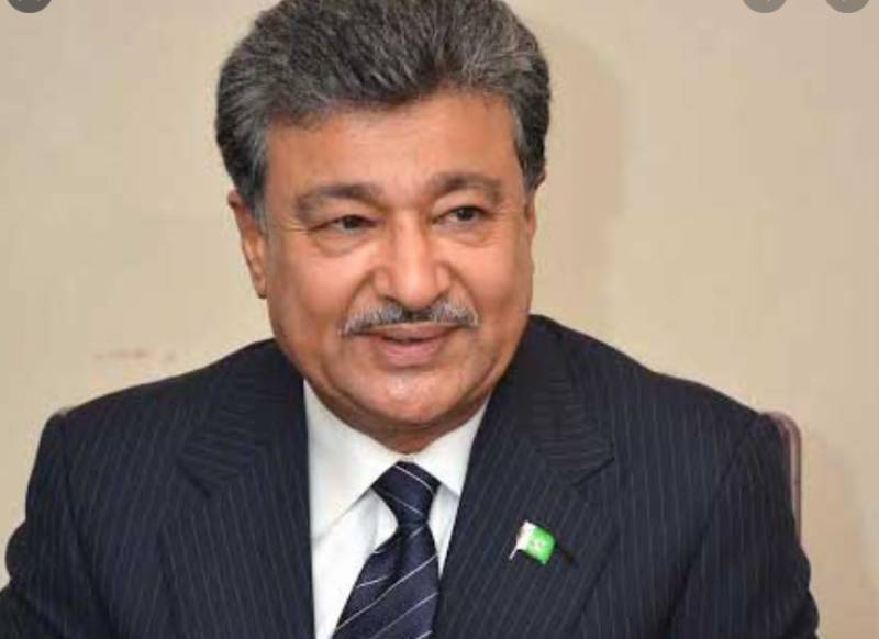 IHC reinstates Islamabad mayor who was suspended by PTI govt