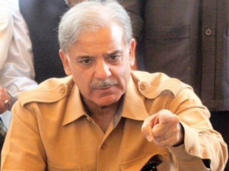 India cannot hide brutal oppression of Kashmiris: Shehbaz