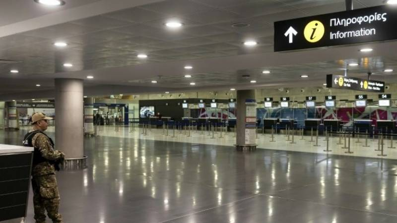 Cyprus ends passenger flights ban from June 9 with conditions