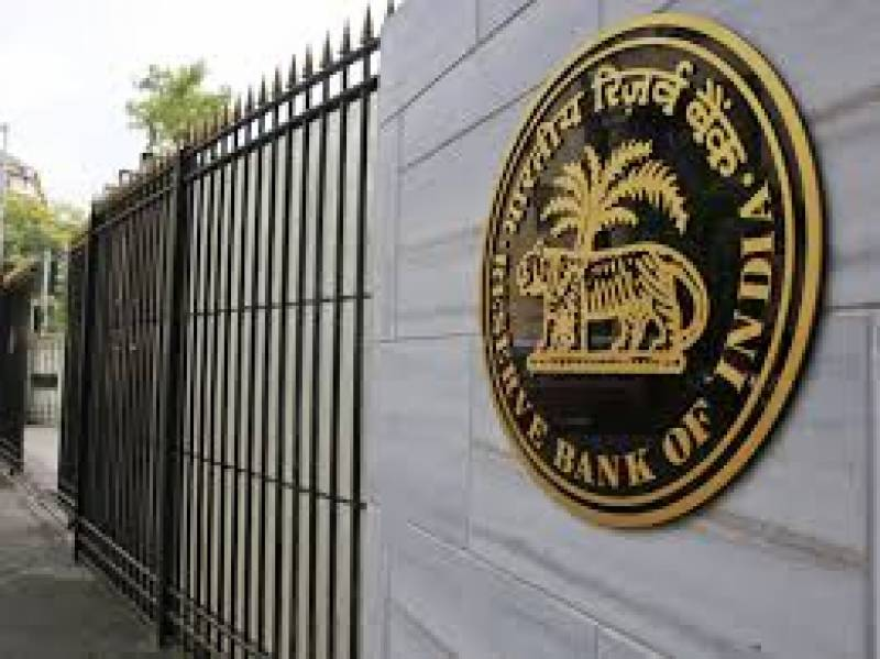 Indian central bank slashes interest rate to 4%