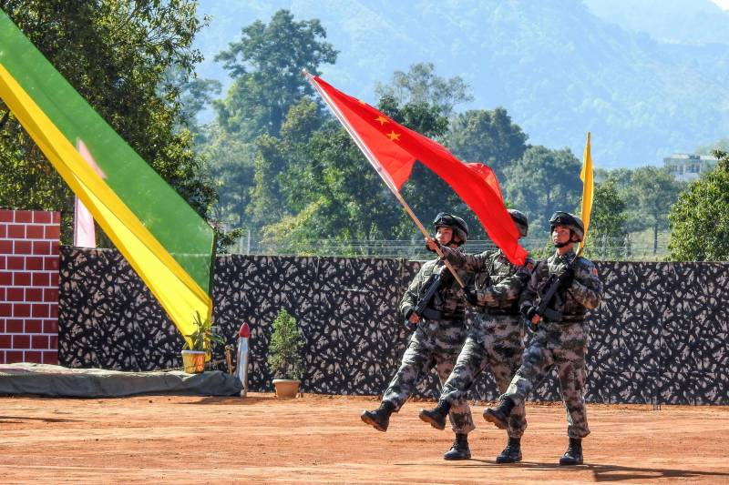 'Signs of war' as China, India build up troops on border