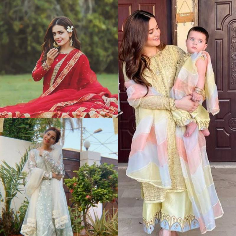 Eid 2020: Here's what the stars wore