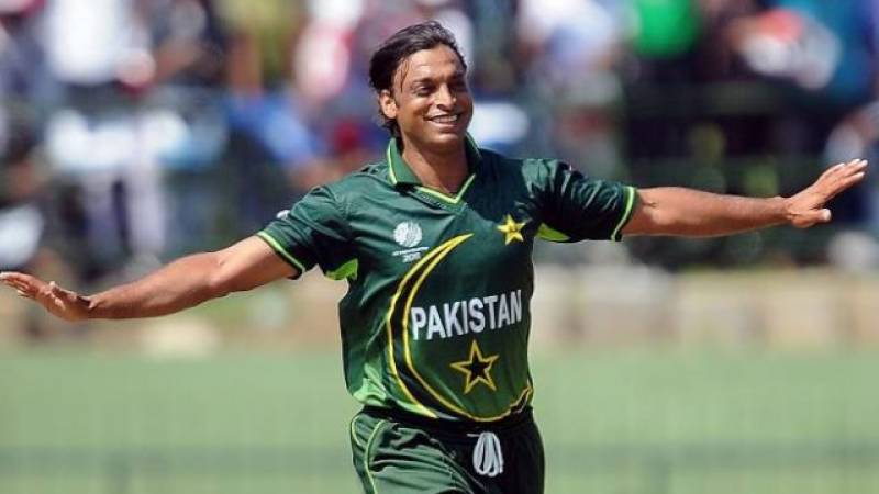ICC 'successful in bringing cricket down to its knees', says Shoaib Akhtar