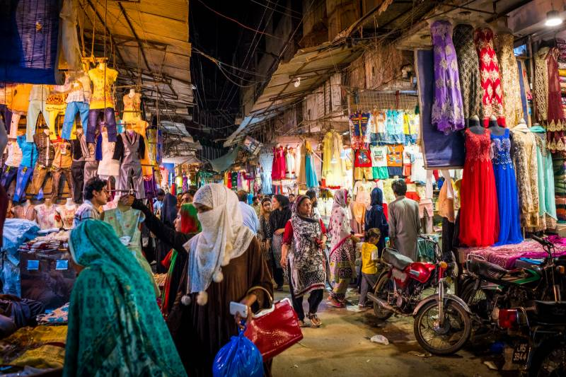 Punjab markets, shopping malls to operate from 9am to7pm after Eid