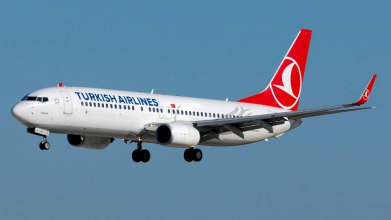 Turkish Airlines announces international flights from June 10