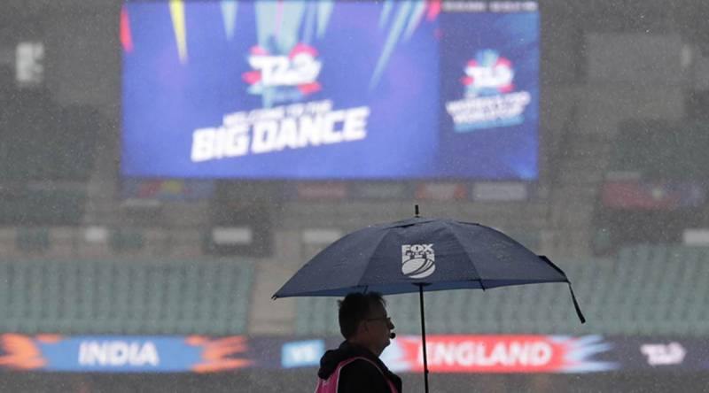 Uncertainty over next chairman as ICC denies T20 World Cup is postponed