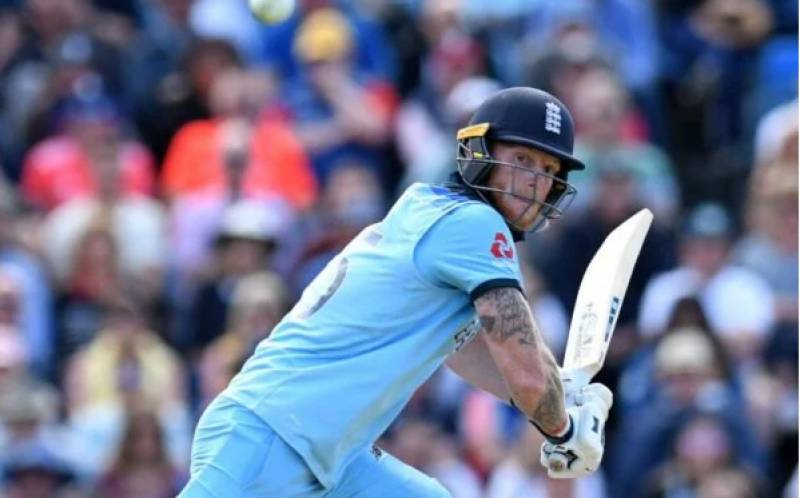 Ben Stokes says India 'under-performed' against England during World Cup