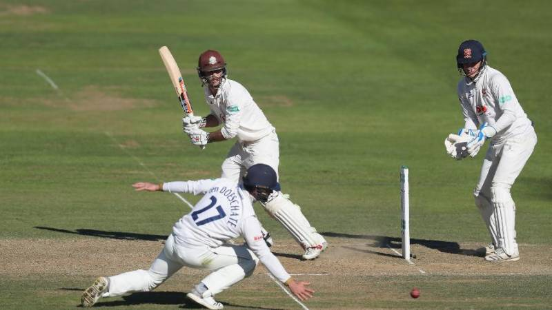 No domestic cricket in England until August