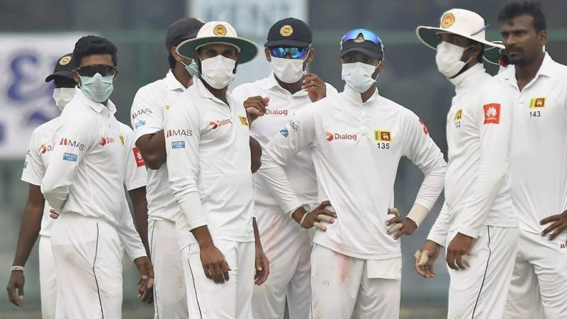 Impractical to play cricket with masks?