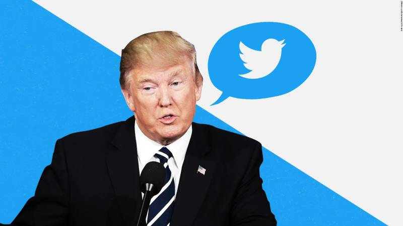 Twitter has more tools to use against Trump, if it chooses