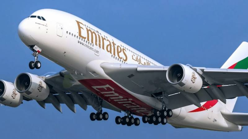 Emirates, Etihad airlines to operate flights to 36 destinations from June 1